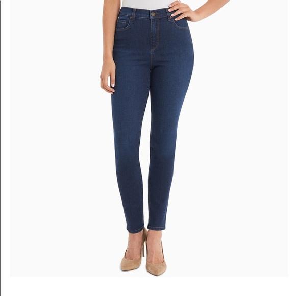 👖👖👖Gloria vanderbilt amanda jeans